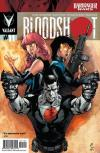 Bloodshot #11 comic books for sale