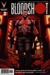 Bloodshot #2 comic books for sale