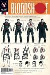 Bloodshot #4 comic books for sale