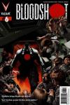 Bloodshot #6 comic books for sale