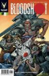 Bloodshot #8 comic books for sale