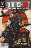 Bloodshot and H.A.R.D.Corps Comic Books. Bloodshot and H.A.R.D.Corps Comics.