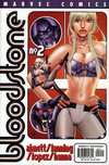 Bloodstone #2 comic books - cover scans photos Bloodstone #2 comic books - covers, picture gallery