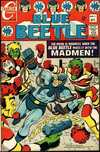 Blue Beetle #3 Comic Books - Covers, Scans, Photos  in Blue Beetle Comic Books - Covers, Scans, Gallery