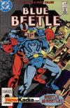 Blue Beetle #18 Comic Books - Covers, Scans, Photos  in Blue Beetle Comic Books - Covers, Scans, Gallery