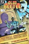 Blue Beetle #24 comic books for sale