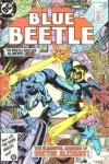 Blue Beetle #4 comic books for sale