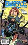 Blue Beetle #19 comic books - cover scans photos Blue Beetle #19 comic books - covers, picture gallery
