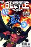 Blue Beetle #31 comic books for sale