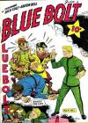 Blue Bolt: Volume 4 Comic Books. Blue Bolt: Volume 4 Comics.
