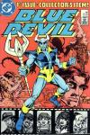 Blue Devil Comic Books. Blue Devil Comics.