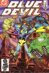 Blue Devil #11 comic books for sale