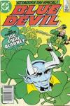 Blue Devil #25 comic books for sale