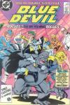 Blue Devil #30 Comic Books - Covers, Scans, Photos  in Blue Devil Comic Books - Covers, Scans, Gallery