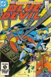 Blue Devil #8 comic books for sale