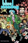 Blue Monday: The Kids are Alright #2 comic books for sale