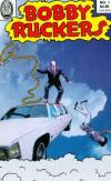 Bobby Ruckers #1 comic books for sale