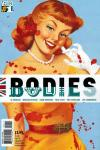 Bodies Comic Books. Bodies Comics.