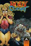 Body Count #3 Comic Books - Covers, Scans, Photos  in Body Count Comic Books - Covers, Scans, Gallery