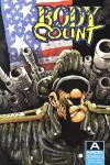Body Count #4 Comic Books - Covers, Scans, Photos  in Body Count Comic Books - Covers, Scans, Gallery
