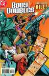 Body Doubles #3 comic books for sale