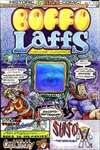 Boffo Laffs comic books