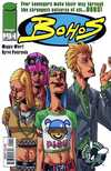 Bohos comic books