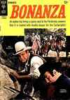 Bonanza #11 comic books for sale