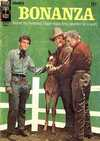 Bonanza #23 Comic Books - Covers, Scans, Photos  in Bonanza Comic Books - Covers, Scans, Gallery