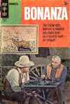 Bonanza #29 Comic Books - Covers, Scans, Photos  in Bonanza Comic Books - Covers, Scans, Gallery