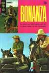Bonanza #31 comic books - cover scans photos Bonanza #31 comic books - covers, picture gallery