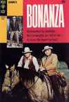Bonanza #33 comic books - cover scans photos Bonanza #33 comic books - covers, picture gallery