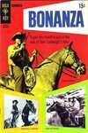 Bonanza #34 Comic Books - Covers, Scans, Photos  in Bonanza Comic Books - Covers, Scans, Gallery