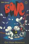 Bone: Out from Boneville - Hardcover #1 comic books for sale