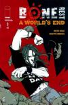 Bone Rest: At World's End #3 comic books for sale