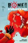 Bone Rest: At World's End #4 comic books for sale