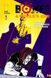 Bone Rest: At World's End #6 comic books for sale