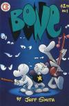 Bone comic books