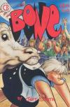 Bone #10 comic books - cover scans photos Bone #10 comic books - covers, picture gallery