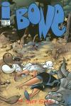 Bone #10 comic books for sale