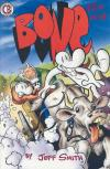 Bone #14 comic books - cover scans photos Bone #14 comic books - covers, picture gallery