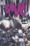 Bone #16 comic books - cover scans photos Bone #16 comic books - covers, picture gallery