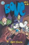 Bone #18 comic books - cover scans photos Bone #18 comic books - covers, picture gallery