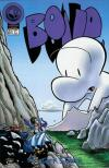 Bone #23 comic books - cover scans photos Bone #23 comic books - covers, picture gallery
