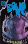 Bone #24 comic books - cover scans photos Bone #24 comic books - covers, picture gallery