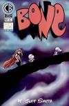 Bone #42 comic books - cover scans photos Bone #42 comic books - covers, picture gallery