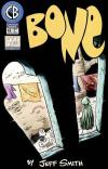 Bone #43 comic books - cover scans photos Bone #43 comic books - covers, picture gallery