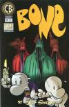 Bone #45 comic books - cover scans photos Bone #45 comic books - covers, picture gallery
