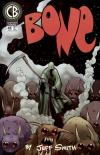 Bone #48 comic books - cover scans photos Bone #48 comic books - covers, picture gallery