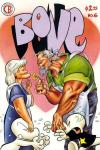 Bone #6 comic books - cover scans photos Bone #6 comic books - covers, picture gallery